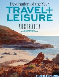 Travel+Leisure USA – December 2019