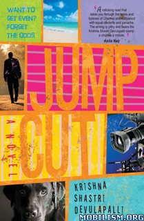 Download ebook Jump Cut by Krishna Shastri Devulapalli (.ePUB)