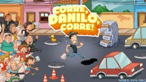 Corre Danilo Corre v1.1 (Mod Money) Apk
