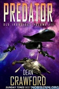 Download Predator by Dean Crawford (.ePUB)