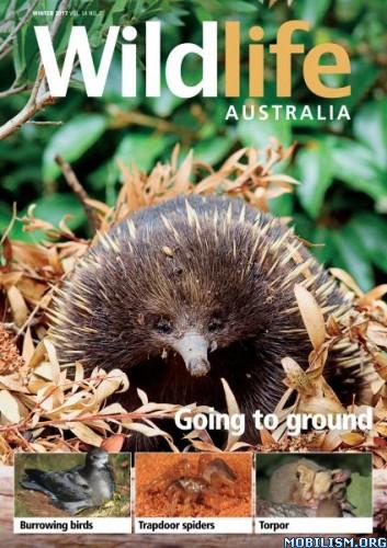 Download ebook Wildlife Australia - Winter 2017 (.PDF)