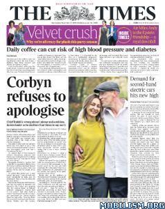 The Times – 27 November 2019