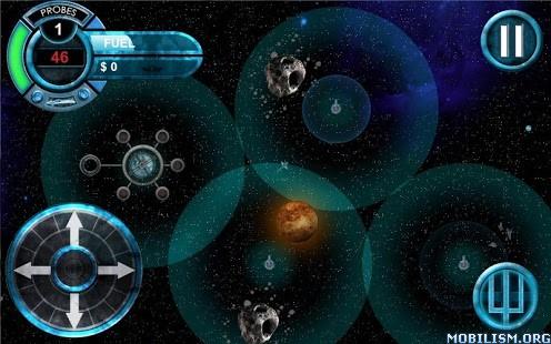 Forbidden Planet v2.0 (Mod Money) Apk