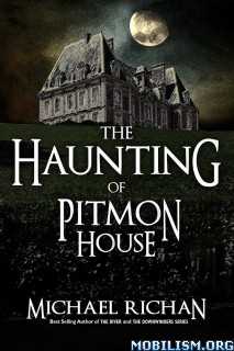 Download ebook The Haunting series by Michael Richan (.ePUB)+