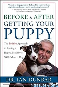 Download ebook Before & After Getting Your Puppy by Dr. Ian Dunbar(.ePUB)