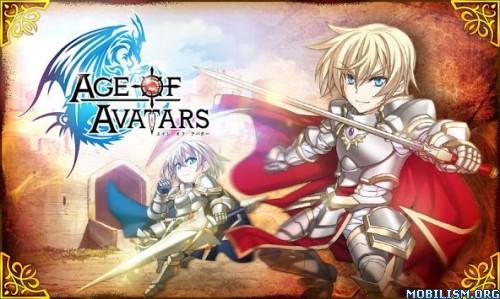 Age of Avatars v1.0.87 [Mod] Apk