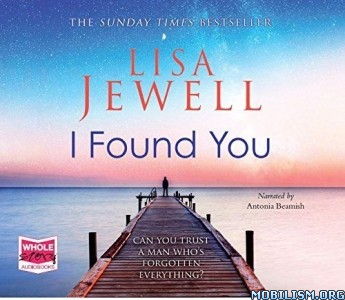Download I Found You by Lisa Jewell (.MP3)