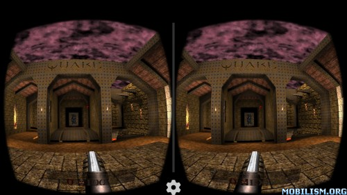 Quake for Google Cardboard v1.7.0 Apk