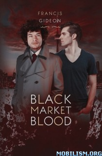 Download Black Market Blood by Francis Gideon (.ePUB)