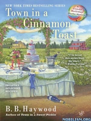 Download Town in a Cinnamon Toast by B.B. Haywood (.ePUB)