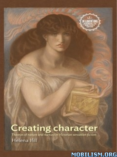 Creating Character by Helena Ifill