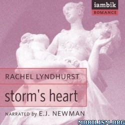 Audiobooks • Storm's Heart by Rachel Lyndhurst (.MP3)