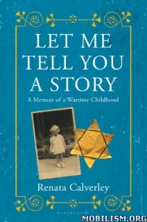 Download Let Me Tell You a Story by Renata Calverley (.ePUB)