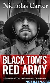 Download ebook Black Tom's Red Army by Nicholas Carter (.MOBI)