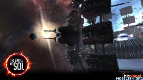 The Battle of Sol v1.06 Apk