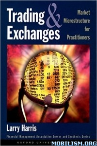 Download ebook Trading & Exchanges by Larry Harris (.ePUB)