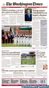 The Washington Times – 01 October 2019