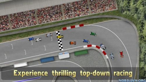 Formula Racing 2D v1.2.3 Apk