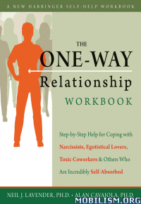 Download One-Way Relationship Workbook by Neil J. Lavender (.ePUB)+