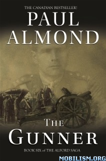 Download ebook The Gunner by Paul Almond (.ePUB)