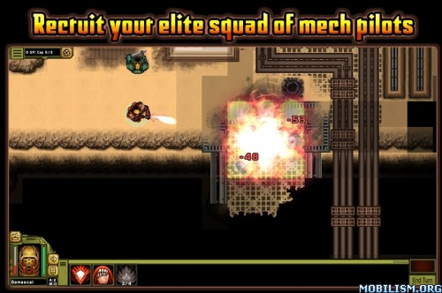 Templar Battleforce v2.4.9 Apk