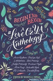 Download Begin End Begin by Danielle Binks (Ed.) (.ePUB)