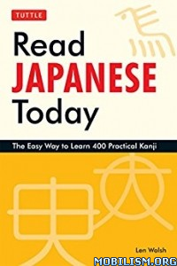 Download ebook Read Japanese Today by Len Walsh (.ePUB)