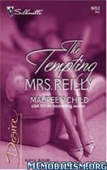 Download ebook The Tempting Mrs. Reilly by Maureen Child (.ePUB)+