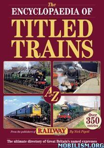The Railway Magazine – Encyclopaedia of Titles Trains 2019