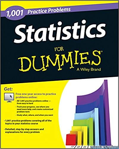 Statistics Practice Problems For Dummies by Consumer Dummies