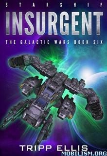 Download Starship Insurgent by Tripp Ellis (.ePUB)