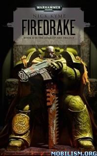 Download Firedrake by Nick Kyme (.MOBI)