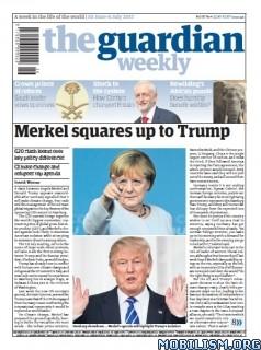 Download ebook The Guardian Weekly – June 30, 2017 (.PDF)