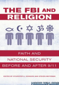 Download ebook The FBI & Religion by Sylvester A. Johnson (.ePUB)