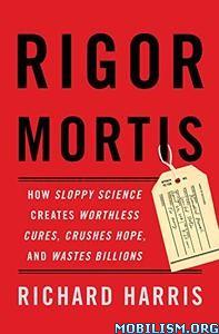 Download ebook Rigor Mortis by Richard Harris (.ePUB)