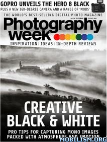 Photography Week – Issue 368, 10 October 2019