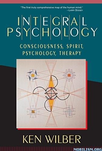 Download Integral Psychology by Ken Wilber (.ePUB)