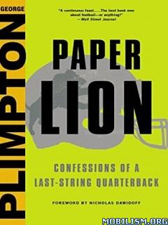 Download ebook Paper Lion by George Plimpton (.ePUB)