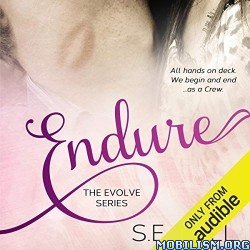 Endure by S.E. Hall (.M4B)