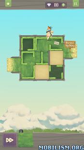 Hipster Maze v1.21 (Mod Gems) Apk