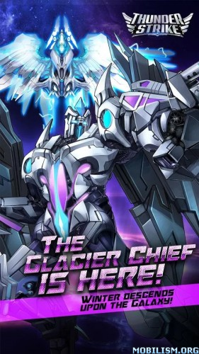Garena Thunder Strike EN v1.00.230 [Mod] Apk