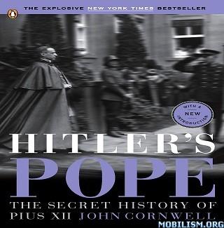 Hitler's Pope by John Cornwell