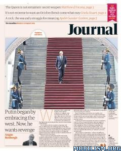 The Guardian e-paper Journal – August 12, 2019