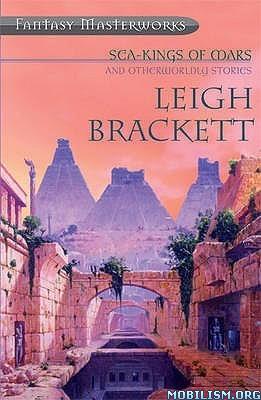 Download Sea Kings of Mars by Leigh Brackett (.ePUB)