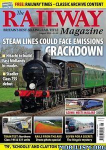 The Railway Magazine – August 2019