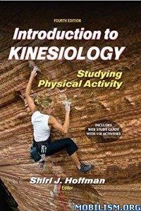 Download ebook Introduction to Kinesiology, 4E. by Shirl J. Hoffman (.ePUB)