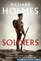 Download ebook 2 Books by Richard Holmes (.ePUB) (.MOBI)