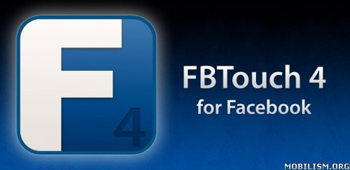 FBTouch for Facebook Apk v4.2.3