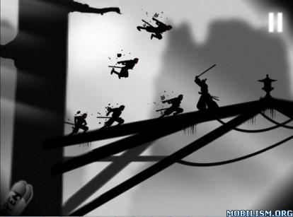 Dead Ninja Mortal Shadow v1.1.8 [Unlimited Money] Apk