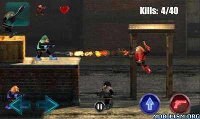 Game Releases • Killer Bean Unleashed v3.14 (Unlimited Ammo/Weapons Pack)